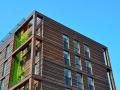 KME TECU Classic, Hive Student Residences, London