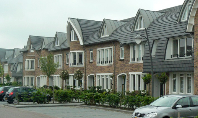 Why Is Zinc Roofing And Cladding So Popular With Architects