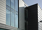 Proteus Rainscreen Cladding