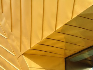 Best Practice: Metal Roofing and Cladding