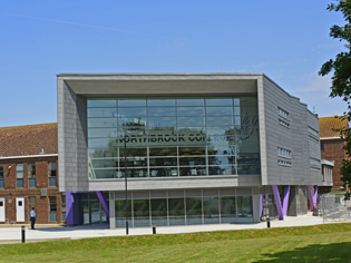 Northbrook College – Lead by Example