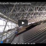 Standing Seam Metal Roof Installation video