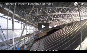 Standing Seam Metal Roof – Replacing Tiles with Zinc [Video]