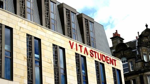 Vita Student Accommodation Newcastle Web Case Study Main Image 1