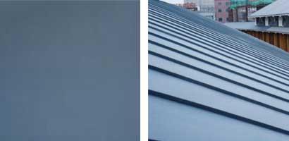 Rainbow Blue Zinc by elZinc