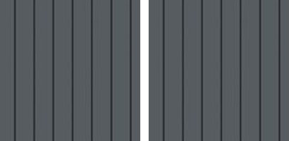Falzonal Anthracite Grey