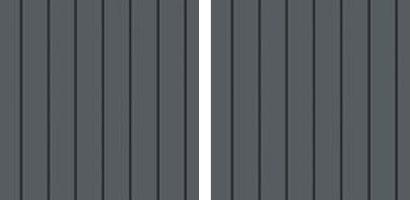 Falzonal Anthracite Grey