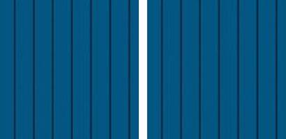 Falzonal Azure Blue