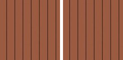 Falzonal Copper Brown