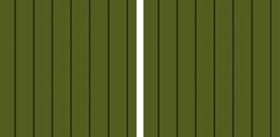 Falzonal Olive Green