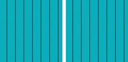 Falzonal Turquoise Blue