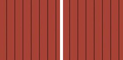 Falzonal Victorian Brick Red