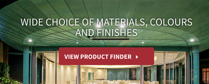 Sourcing Metal Roofing Product Finder