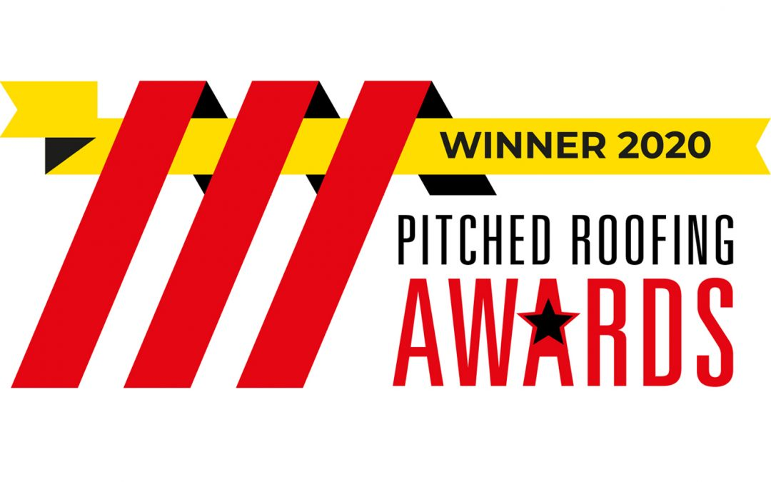 SIG Design & Technology wins RCI Pitched Roofing award